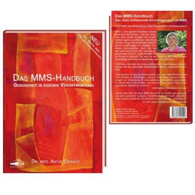 Das MMS Handbuch von Dr. Antje Oswald