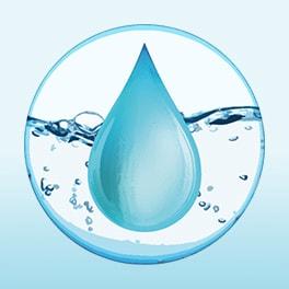 Wasserdesinfektion