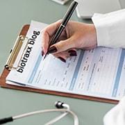 Biotraxx-Blog Dr. Gaby Sund