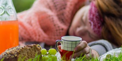 Frühjahrsmüdigkeit: Was Sie dagegen tun können